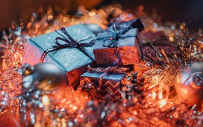 All I want for Christmas is some PR coverage – then start planning early | by Becky Attwood Communications